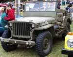 44 Willys Jeep