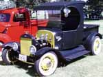 27 Ford Model T C-Cab Pickup