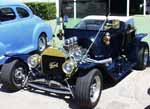 19 Ford Model T Roadster Pickup