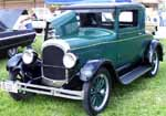 28 Chrysler Coupe