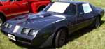 80 Pontiac Firebird Trans Am