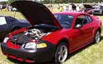99 Ford Mustang Cobra Coupe