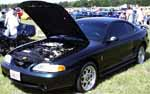 99 Mustang Cobra Coupe