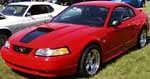 99 Mustang Coupe