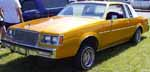 82 Buick Regal Coupe