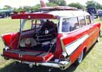 57 Chevy 2dr Station Wagon
