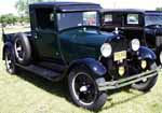 28 Ford Model A 2Ton Pickup