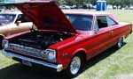 66 Plymouth Belvedere 2dr Hardtop