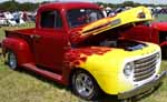 50 Ford Pickup