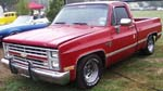85 Chevy SWB Pickup