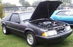 90 Ford Mustang 5.0 Coupe