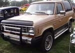 85 Ford Bronco II 2dr 4x4
