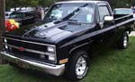 83 Chevy SWB Pickup