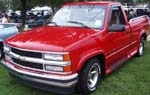 95 Chevy SWB Pickup