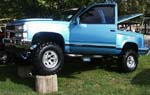 95 Chevy SNB 4x4 Pickup