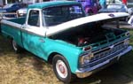 66 Ford SWB Pickup