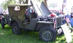 42 Ford GPW Jeep