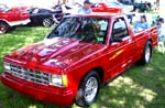89 Chevy S10 Pickup
