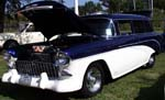 55 Chevy 2dr Station Wagon