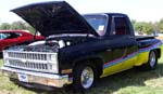 82 Chevy SNB Pickup