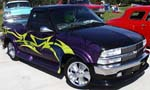 01 Chevy SNB Pickup