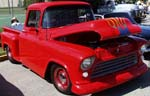 56 Chevy SNB Pickup