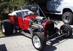 26 Ford Model T Bucket Roadster Pickup