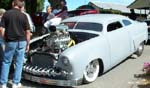 50 Ford Chopped Coupe