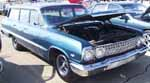 63 Chevy 4dr Station Wagon