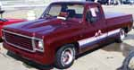 77 Chevy LWB Pickup
