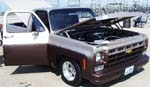77 Chevy SWB Pickup