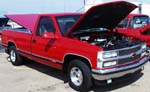 95 Chevy LWB Pickup