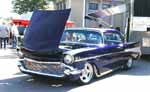57 Chevy 2dr Hardtop