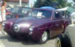 50 Studebaker 3W Coupe