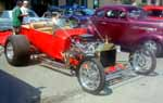 23 Ford Model T Roadster Pickup
