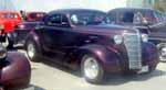 38 Chevy Chopped Coupe