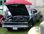 68 Dodge Charger R/T 2dr Hardtop