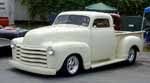 50 Chevy Chopped Pickup