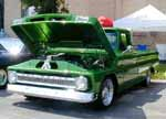 66 Chevy Pickup
