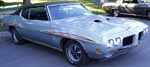 70 Pontiac 'The Judge' 2dr Hardtop