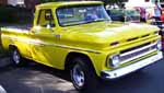 66 Chevy SWB Pickup