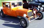 26 Ford Model T Hiboy T-Vicky