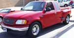 00 Ford F150 Xtracab SNB Pickup