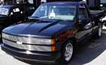 90 Chevy SWB Pickup