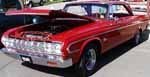 64 Plymouth Belvedere Sport Fury 2dr Hardtop