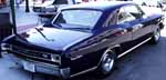 66 Chevelle SS396 2dr Hardtop