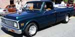 72 Chevy LWB Pickup