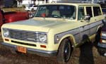 74 IHC Travelall 4dr Station Wagon
