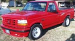 91 Ford SWB Pickup