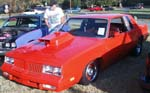 84 Oldsmobile Cutlass Coupe